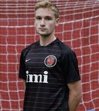 William Finch's Men's Soccer Recruiting Profile