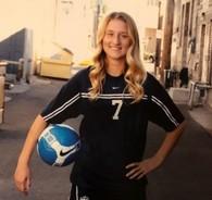 Breanna Danklefsen's Women's Soccer Recruiting Profile