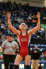Cole Stoots's Wrestling Recruiting Profile
