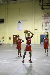 Chioni Dela Cruz's Men's Basketball Recruiting Profile
