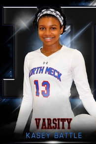 Kasey Battle's Women's Volleyball Recruiting Profile