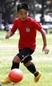 Isaac Nakayama Men's Soccer Recruiting Profile