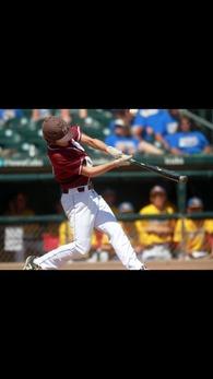 Merritt McCardle's Baseball Recruiting Profile