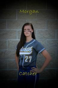 Morgan Smith's Softball Recruiting Profile