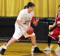 Garrick Askew's Men's Basketball Recruiting Profile