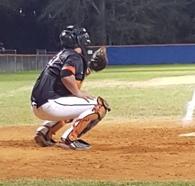 Nicholas Deon's Baseball Recruiting Profile