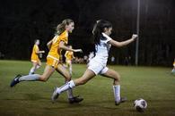 Juliette Palechor's Women's Soccer Recruiting Profile