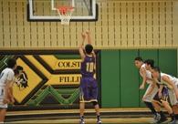 Bernadine Fisher's Men's Basketball Recruiting Profile