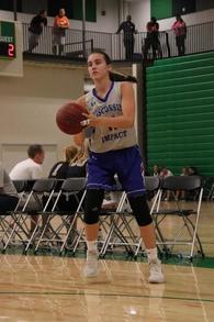 Alexa Jarecki's Women's Basketball Recruiting Profile