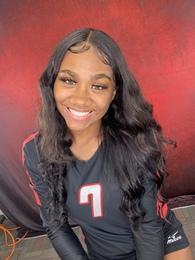 Alycia Shaw's Women's Volleyball Recruiting Profile