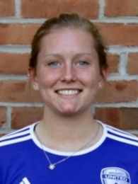 Jenna Little's Women's Soccer Recruiting Profile