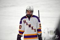 Ethan McDonald's Men's Ice Hockey Recruiting Profile