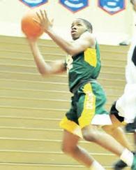 Christopher Calhoun Jr.'s Men's Basketball Recruiting Profile