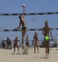 Tressa Buckland's Women's Volleyball Recruiting Profile