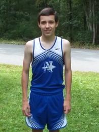 Hunter Marion's Men's Track Recruiting Profile