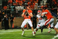 Ben Somers's Football Recruiting Profile
