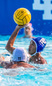 David Pendleton II Men's Water Polo Recruiting Profile