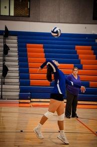 Ava Springer's Women's Volleyball Recruiting Profile