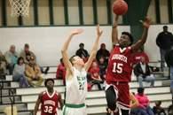 Deauntaye BROWN's Men's Basketball Recruiting Profile
