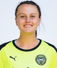 Ava Schmitt's Women's Soccer Recruiting Profile