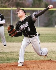 Dillion Hodder's Baseball Recruiting Profile