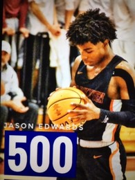 Jason Edwards's Men's Basketball Recruiting Profile