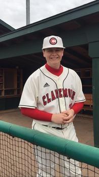 Trevor Janzen's Baseball Recruiting Profile