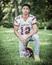 Jayden Hyman Football Recruiting Profile