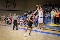 Cory Prather's Men's Basketball Recruiting Profile