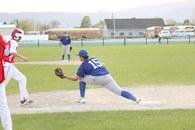Zeth Groll's Baseball Recruiting Profile