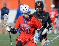 Anthony Campola's Men's Lacrosse Recruiting Profile