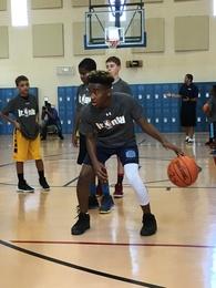 Alijah Banks's Men's Basketball Recruiting Profile