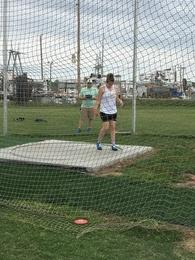 Natalie Jennings's Women's Track Recruiting Profile