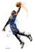 Deshawn Mclaurin Men's Basketball Recruiting Profile