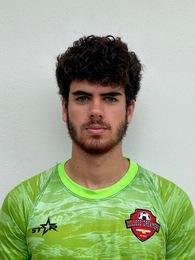 Gianni Cobelo- Obregon's Men's Soccer Recruiting Profile