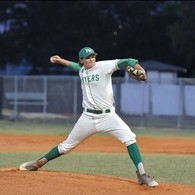 Caidan Peeples's Baseball Recruiting Profile