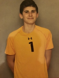 Albert Atczylo's Men's Volleyball Recruiting Profile