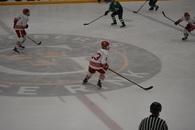 Jacob Von Tersch's Men's Ice Hockey Recruiting Profile