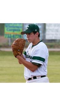 Dalton Littrell's Baseball Recruiting Profile