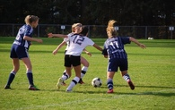 Cayce Hollingsworth's Women's Soccer Recruiting Profile