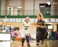 Gabrielle Joyner's Women's Basketball Recruiting Profile