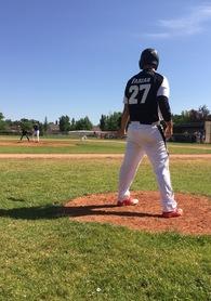 Neil Farias's Baseball Recruiting Profile