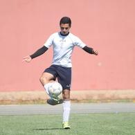 Ahmed El Harouchi's Men's Soccer Recruiting Profile