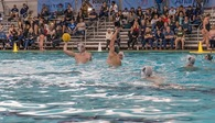 Thomas Newell's Men's Water Polo Recruiting Profile