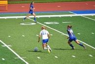 Grace Lent's Women's Soccer Recruiting Profile