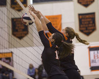 Lily Stiles's Women's Volleyball Recruiting Profile