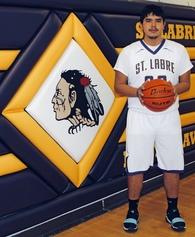 Brian Redstar's Men's Basketball Recruiting Profile