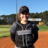 Abigail Woodall's Softball Recruiting Profile