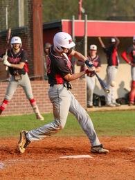 Lane Bailey's Baseball Recruiting Profile