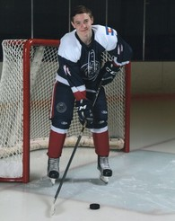Peyton Schulte's Men's Ice Hockey Recruiting Profile